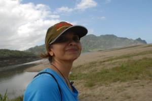 Hira Jhamtani