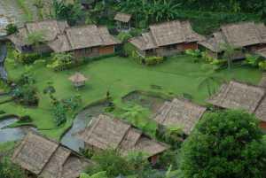 Ex Pacung sari resort Tabanan bali