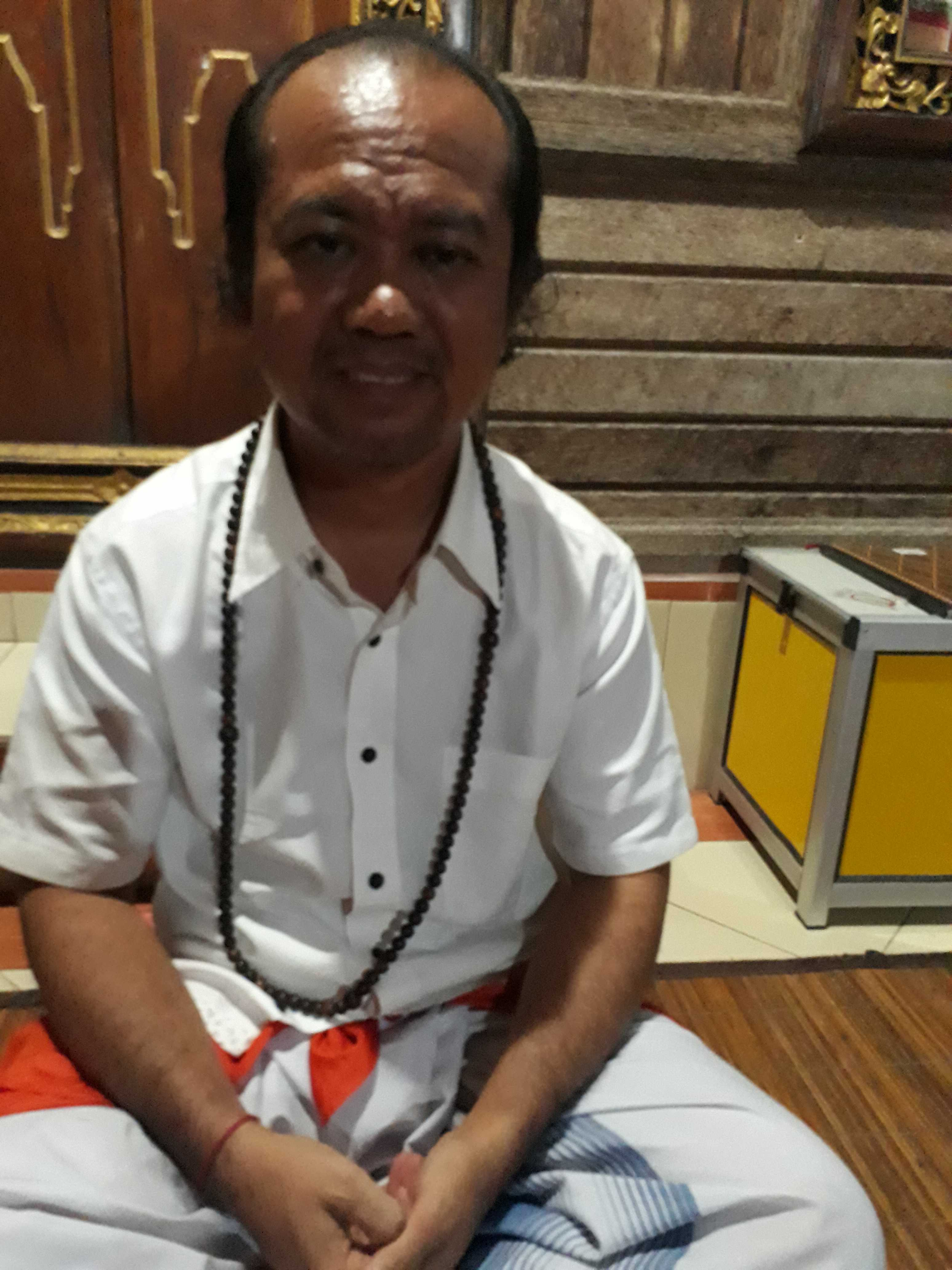 Sira Empu Dharma Agni Yoga Sogata